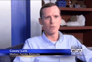 Casey Langston Lott
